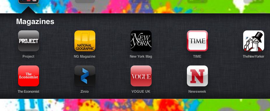 national geographic ipad app | The SAHGeekMom's App Reviews